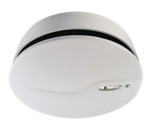 d tecteur de fum e diagral diag70atx installation et conseils blog alarme diagral par 01 alarme. Black Bedroom Furniture Sets. Home Design Ideas